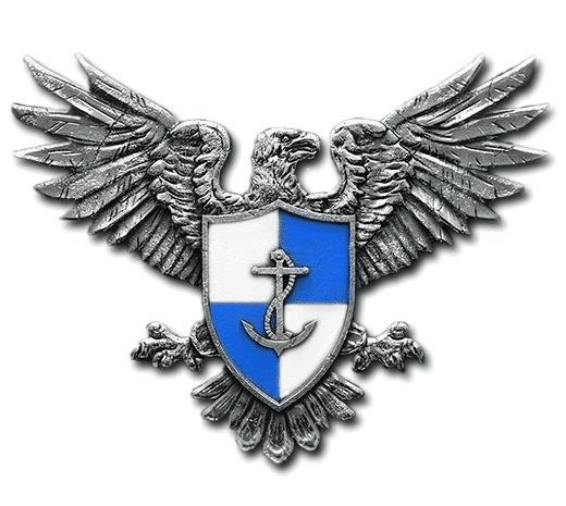 Arkadia Crest Transparent