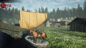 New horse pirate tribe confirmed.