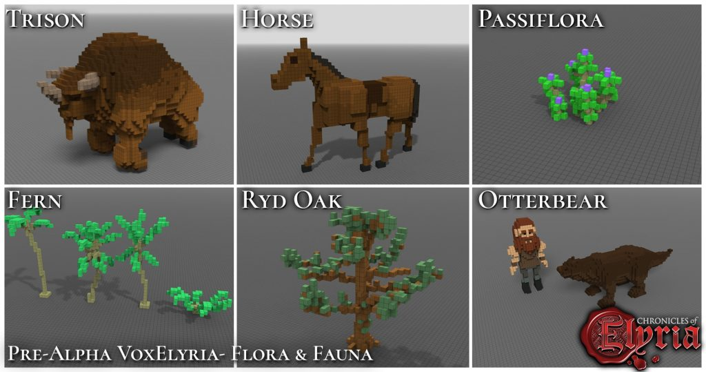 VOXElyria Assets 1
