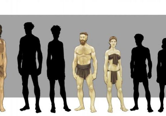 How the 12 tribes will look in Chronicles of Elyria.
